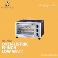 Kirin - KBO 190 LW Oven Low Watt