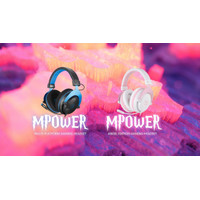 HEADSET GAMING SADES M-POWER