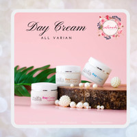 ZALFA DAY CREAM / KRIM SIANG (Lightening, Acne & Flawless/Antispot)