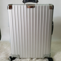 Koper Rimowa Classic LVMH Edition 20 Inch Alumunium Silver