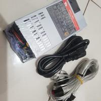 Psu flex u1 mini itx power supply micro itx 650w 80 plus gold
