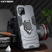 SAMSUNG A12 SOFT CASE HYBRID PANTHER SERIES