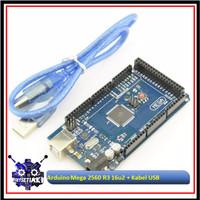Arduino Mega 2560 R3 16u2 + Kabel USB