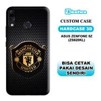 Custom Case Asus Zenfone 5Z ZS620KL Hardcase 3D