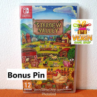 Switch Stardew Valley / Star Dew Valley