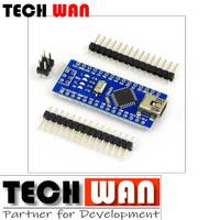 Arduino Nano V3 ATMEGA328P CH340 CH340G Board Clone