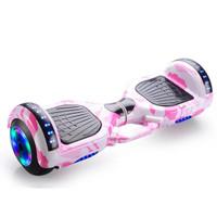 Smart Hoverboard 2 Wheel Balancing Bluetooth Led / Smart Balance