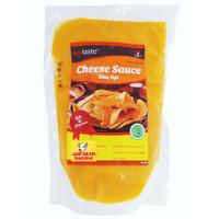 Saus cheese Mytaste 500 gr
