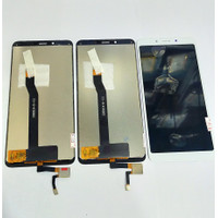 LCD XIOMI REDMI 6 WHITE & BLACK + TS REDMI 6A