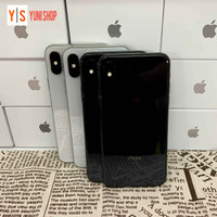 Iphone x 64gbGB fullset second original mulus