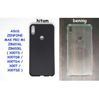 Softcase ASUS ZENFONE MAX PRO M1 ZB601KL ZB602KL ( 6 ) Soft TPU Case