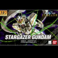 HG Stargazer Gundam 1/144