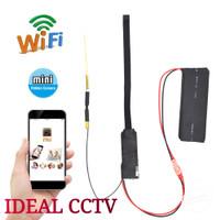 SPY camera IP super mini 1080p wireless JD P2P