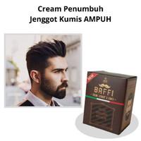 Folti Baffi Cream Original BPOM Krim Penumbuh Kumis Janggut Brewok ORI