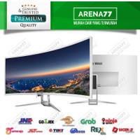 Monitor LED GreatWall 35WL49RF 35 Ultrawide 2560x1080 HDMI DP DVI