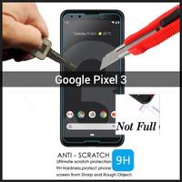 Tempered Glass Google Pixel 3 Anti Gores Layar Google Pixel 3