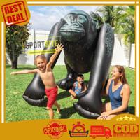 Play Center Giant Gorilla Sprinkler Water Alat Mainan Penyiram Air