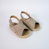 Poptoe Avery - Cream | Sepatu Anak