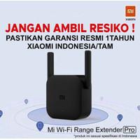 Xiaomi Mi WiFi Range Extender PRO Garansi TAM 12Bulan