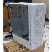 Case Casing PC Cube Gaming Byron