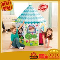 Princess Play Tent Mainan Tenda Anak Play House Rumah Rumahan