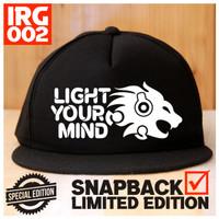 Snapback Indoreggae Special Edition 02