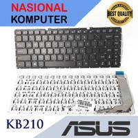 KEYBOARD ASUS X441 X441S X441N X441M X441U X441B X441Y