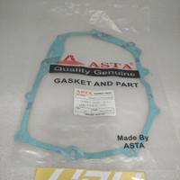 paking gasket bak kopling supra x 125 f1 helm in blade 11 new