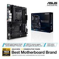 ASUS PRO WS X570-ACE AM4 ATX DDR4 ECC M.2 WORKSTATION MOTHERBOARD AMD