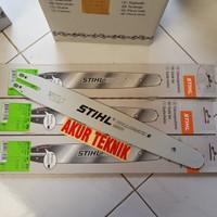 guide bar chainsaw STIHL MS 180 16 inch