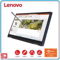 Lenovo Yoga 6 Ryzen 5 Pro 4650U 16GB SSD 512 FHD Laptop Touch Flexible