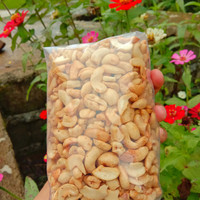 kacang mete patahan goreng 500gr