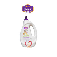 Sleek Baby Laundry Detergent / Deterjen cuci baju bayi - 1200 ml