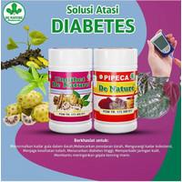 Obat Herbal Penyakit Diabetes Original De Nature Kering Kencing Manis