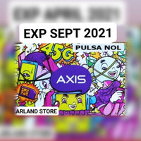 Perdana Axis Expired Panjang AKTIVASI NASIONAL