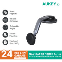 Aukey Holder HD-C49 Car Magnetic Phone Mount - 500460