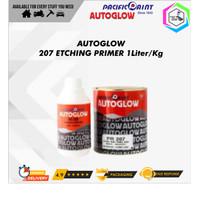 AUTOGLOW 207 ETCHING PRIMER 1 L/ Liter/ Kg