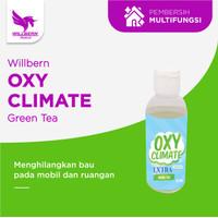 Willbern Oxy Climate Extra - 50ml