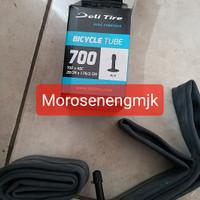 Ban dalam sepeda 700 x 45C
