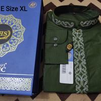 BAMUS Baju Koko Muslim BHS CLASSIC