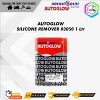 Thinner Autoglow Silicone Remover 03050