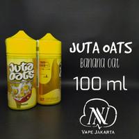 Liquid Juta Oats Banana 100ml