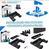 Done coling fan for PS4 slim/fat/pro - No LED