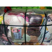 Bal segel baju Anak CW import 100kg