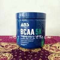 ANS BCAA 5k 240 Caps 5gram BCAA ratio 2:1:1 ANS BCAA 240 Capsules