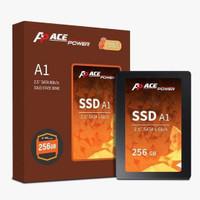 SSD Ace Power A1 256GB Garansi Resmi 3 Tahun