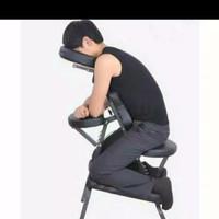 Kursi Terapi Massage Body Refleksi Bangku Pijat