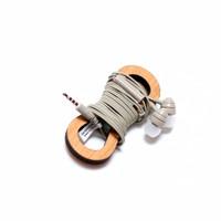 Winder Organizer Kabel USB/Earphone/Pelindung Kabel KODE : CHW0001