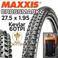 Ban Luar Sepeda Tire MTB Maxxis Crossmark 27.5 x 1.95 27 5 1 95