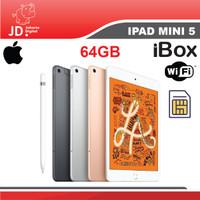 iPad Mini 5 2019 256GB WiFi Cellular Garansi 1 Tahun 64gb - 256gb